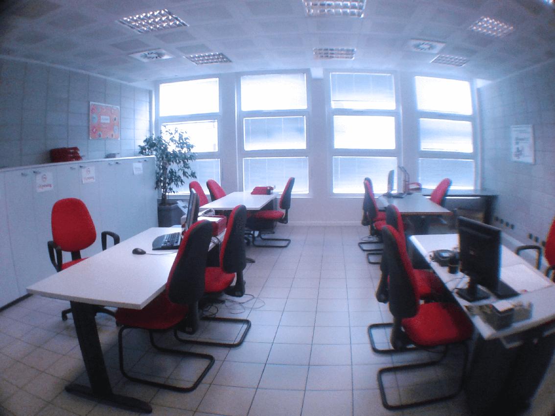 Spazi ufficio